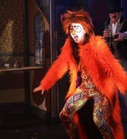 Clown School MFA
