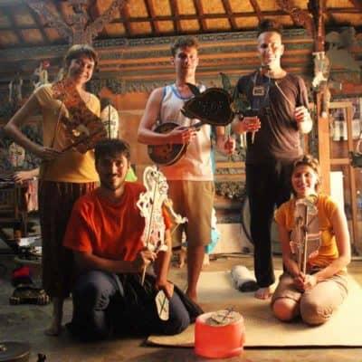 Study Abroad in Bali