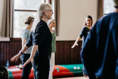 Teaching Embodied Practice