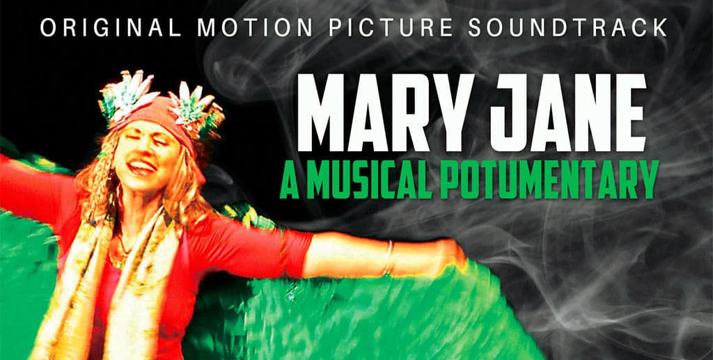 Mary Jane Musical Potumentary